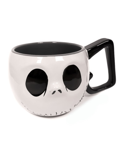 Jack Skellington Kupa