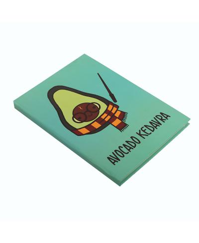 Avocado Kadavra Defter