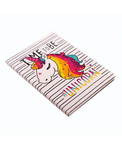 Time To be Unicorn Defter