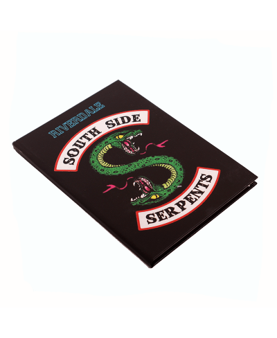 Riverdale South Side Serpents Defter