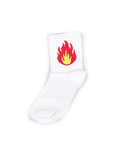 Fire Spor Çorap