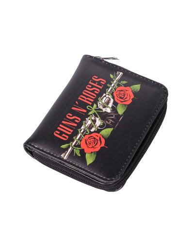 Guns'n Roses Cüzdan