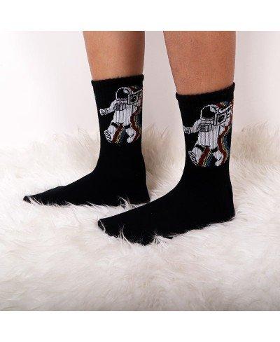 Astronot Spor Çorap