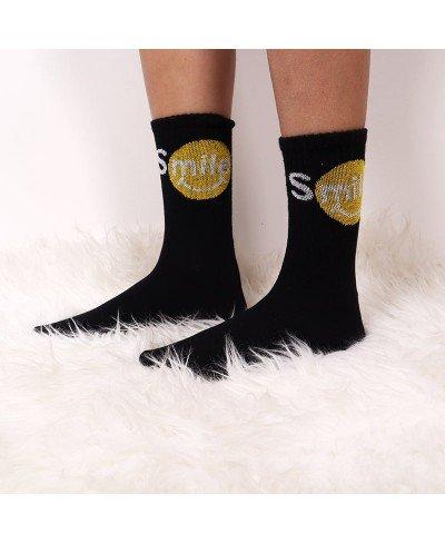 Smile Spor Çorap