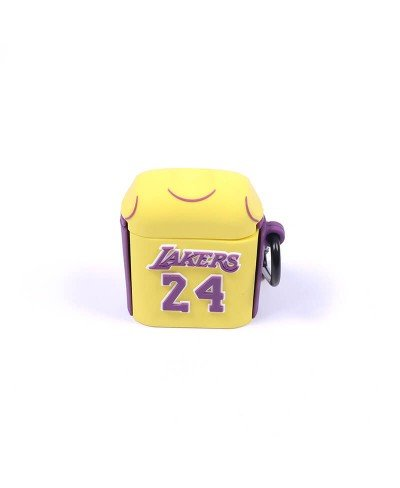 NBA Lakers 24 AirPods Kılıf