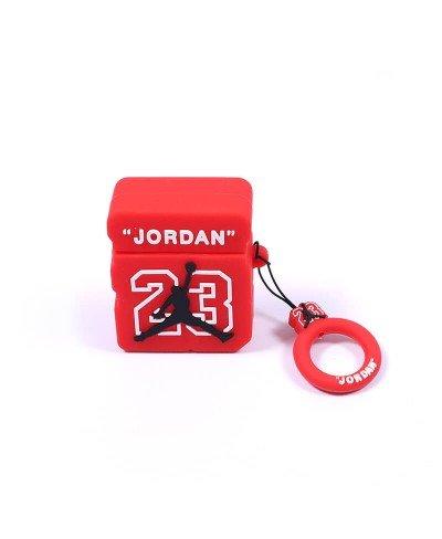 NBA Jordan 23 AirPods Kılıf