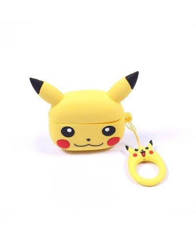 Pokemon Pikachu AirPods Pro Kılıf