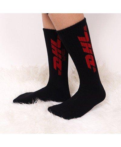 DHL Spor Çorap