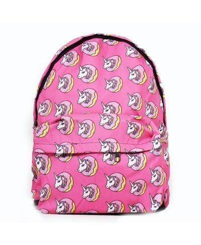 Unicorn Donut Sırt Çantası