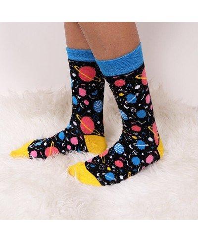Gezegen Spor Çorap