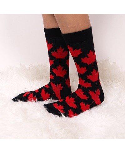Çınar Yaprağı Spor Çorap 2