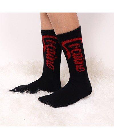 Cocaine Spor Çorap