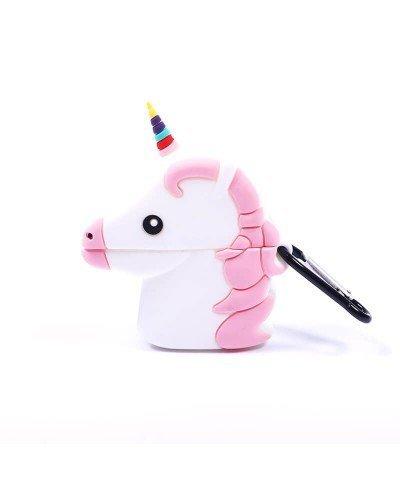 Unicorn Head AirPods Kılıf