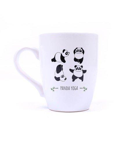 Panda Yoga Kupa Bardak