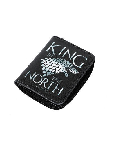 King The North Cüzdan