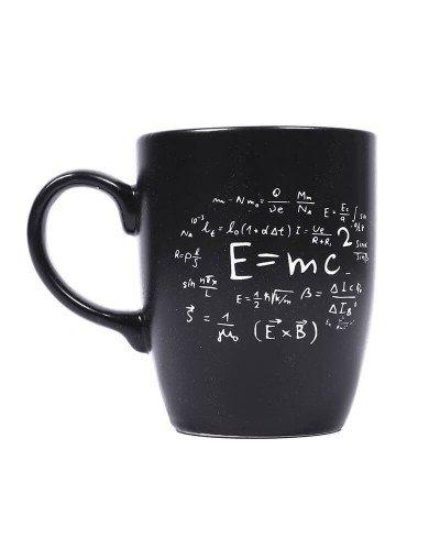 Fizik Formülü Kupa Bardak