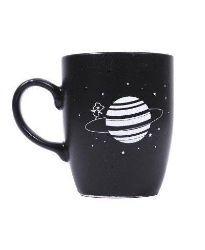 Satürn Kız Kupa Bardak